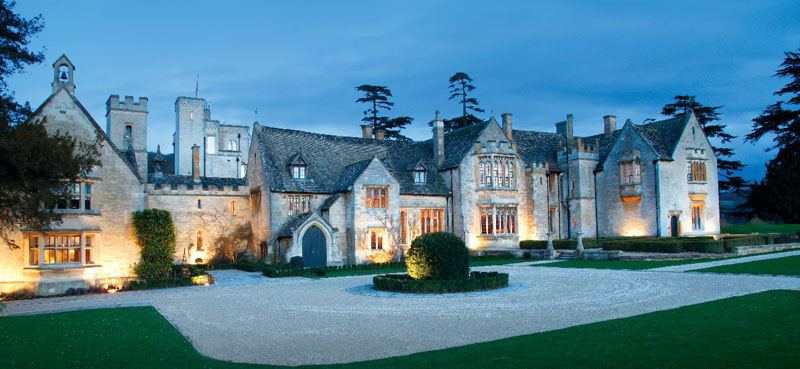 This Amazing Country House Hotel Is A Magnificent Fully Red 16th Century Manor Offering The Perfect Wedding Venue In